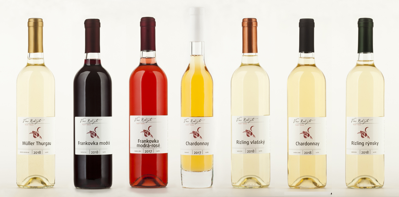 Víno Rakyta
